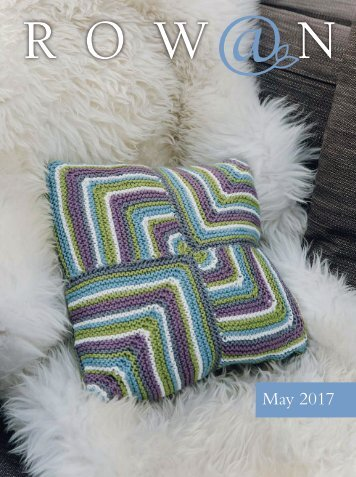 Row@n May 2017 eNewsletter