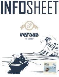 Versus - INFOSHEET