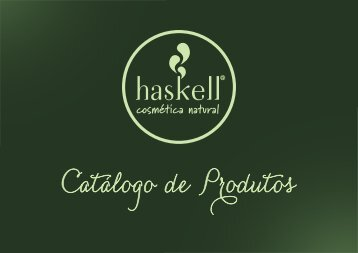 Catálogo Haskell Portugal