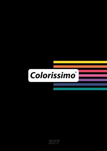 Catálogo Colorissimo