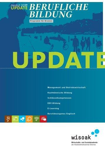 Berufliche Bildung Update – Bremen
