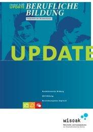 Berufliche Bildung Update – Bremerhaven