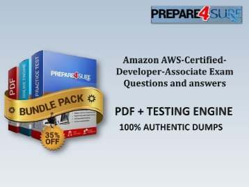 New AWS-Certified-Developer-Associate Test Questions Amazon AWS-Certified-Developer-Associate Study Guide
