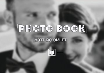 PHOTOBOOK 2017 Booklet- Chapter 2