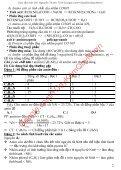 Bài tập và lời giải ôn chuyên đề kim loại và axit amin, peptit - Page 2
