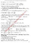 Bài tập và lời giải ôn chuyên đề kim loại và axit amin, peptit - Page 4