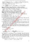 Bài tập và lời giải ôn chuyên đề kim loại và axit amin, peptit - Page 5