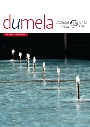 Dumela 2017 Issue 2