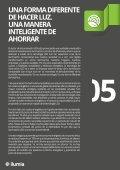 CATÁLOGO ILUMIA LATINOAMÉRICA - Page 6