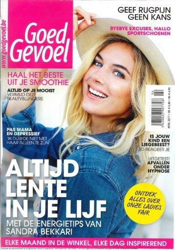 Goed Gevoel / jodevisscher / SS2017