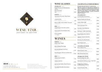 wine tame 2 для web