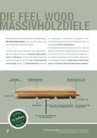 Feel Wood Katalog - Seite 4