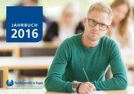 FernUni-Jahrbuch 2016
