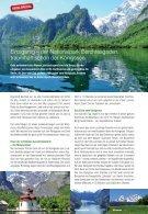 Reise-Special aus dem OhLàLà 2016 – Königssee – Einzigartig – der Nationalpark Berchtesgaden, traumhaft schön der Königssee - Seite 2