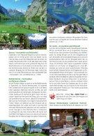 Reise-Special aus dem OhLàLà 2016 – Königssee – Einzigartig – der Nationalpark Berchtesgaden, traumhaft schön der Königssee - Seite 3