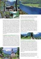 Reise-Special aus dem OhLàLà 2016 – Königssee – Einzigartig – der Nationalpark Berchtesgaden, traumhaft schön der Königssee - Seite 4