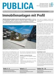 Ausgabe Nr. 2/2012, Dezember 2012 (PDF, 2.0 - Publica