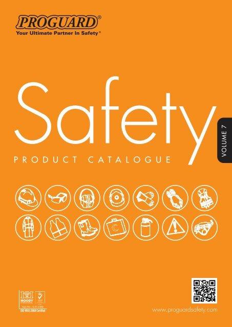 Pro guard Catalogue