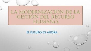 La-modernización-de-la-gestión-del-recurso-humano(1)