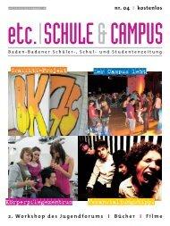 etc. Schule & Campus