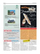 Mai 2017 | Bürgerspiegel - Page 2