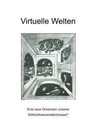 4 Virtuelle Welten - noumentalia.de