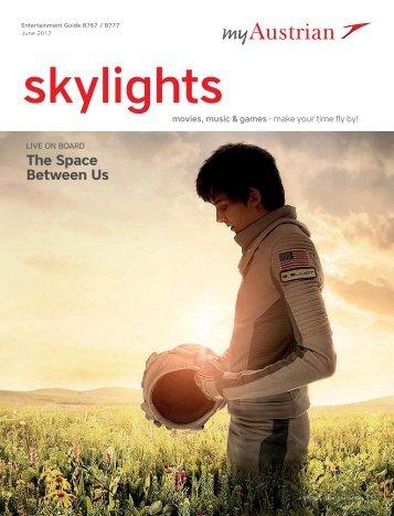 Skylights 2017-06