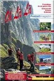 Reise-Special aus dem OhLàLà 2008 –
