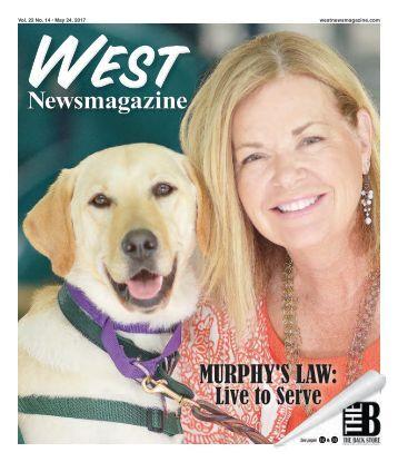 West Newsmagazine 5-24-17