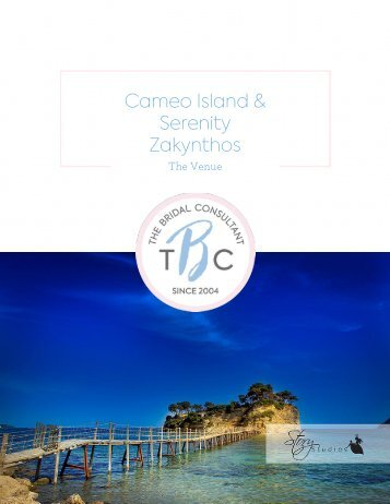 02. Photos - Zante - Cameo Island and Serenity