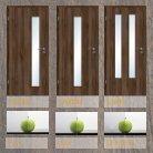 dwb Wohnraumtüren CPLHolzLine Haselnuss - Seite 5