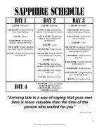 SLI PARTICIPANT GUIDE - Page 3