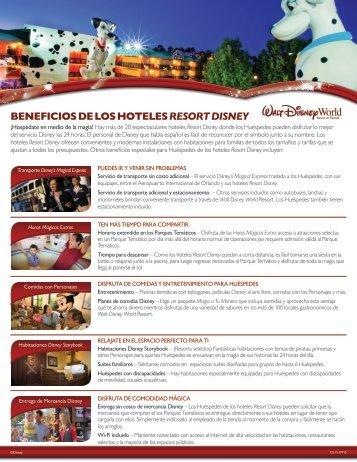 WDW pg9 Hotel Benefits SPAN