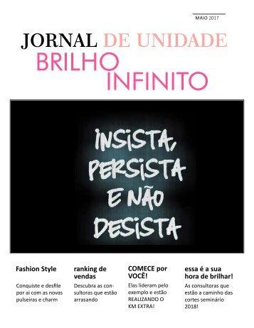 JORNAL BRILHO INFINITO_MAIO