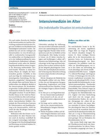 04 Intensivmedizin im Alter