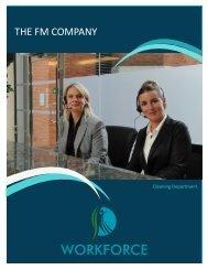 Workforce Brochure