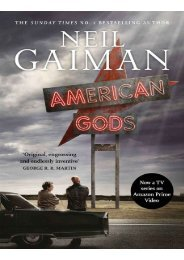 Preview American Gods