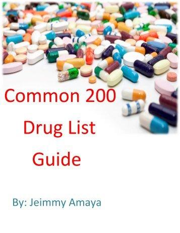 Common 200