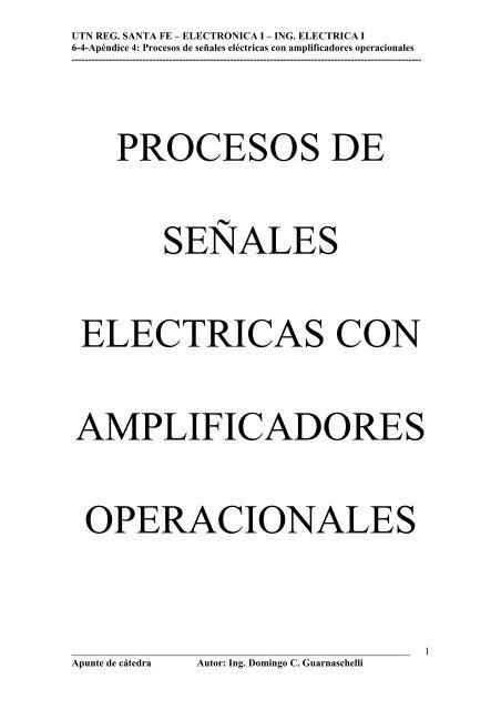 6-4Procesos_de_señales_electricas_con_amplificadores_operacionales-1