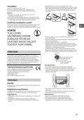 Sony KDL-40R455C - KDL-40R455C Mode d'emploi Estonien - Page 3