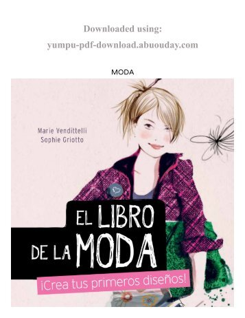 MODA PDF Download
