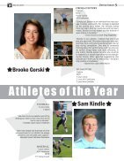 Senior Issue 2017 - Page 5