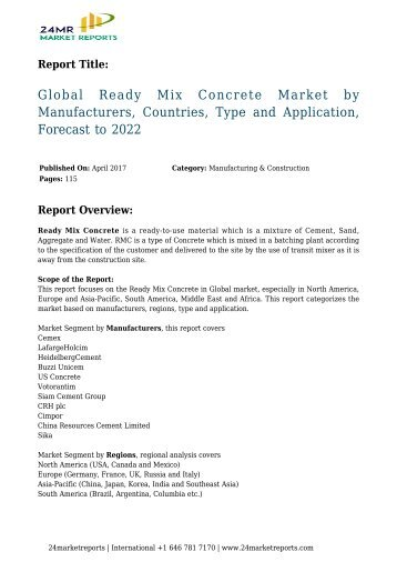 global-ready-mix-concrete-market-by-manufacturers-countries-type-and-application-forecast-to-2022-24marketreports