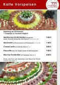 Tom´s Catering Speisekarte - Page 3