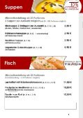 Tom´s Catering Speisekarte - Page 5