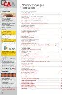 Neuerscheinungen Herbst 2017   Carl-Auer – Der Fachverlag für systemische Therapie und Beratung (Buchhandelsvorschau) - Page 4
