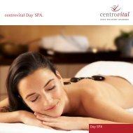 centrovital Day SPA - Broschüre deutsch-Yumpu