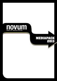 reader`s ProfiLe - Novum