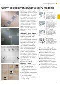 Obklady a dlažby - SK - Page 5
