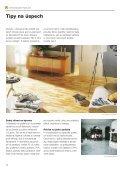 Vyrovnanie podláh - SK - Page 2